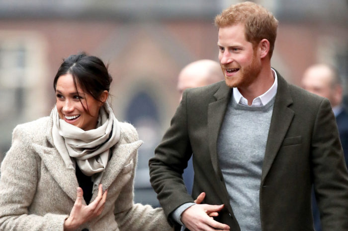 Meghan & Harry, un couple princier hors normes