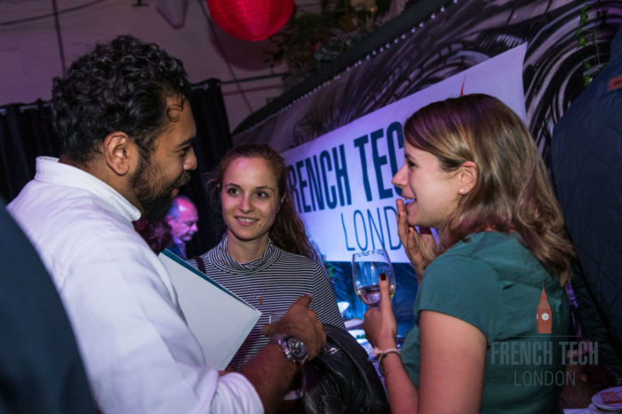 La French Tech fête l'été avec sa Summer Party