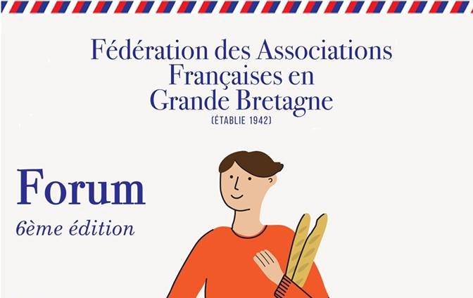 Les associations font leur forum