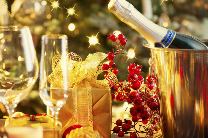 Ne ratez pas le Christmas Apéro Entrepreneurs French Square !