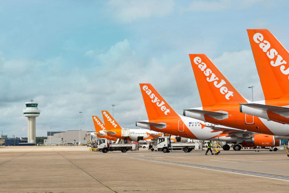 Brexit : Easy Jet s'inquiète pour son second semestre