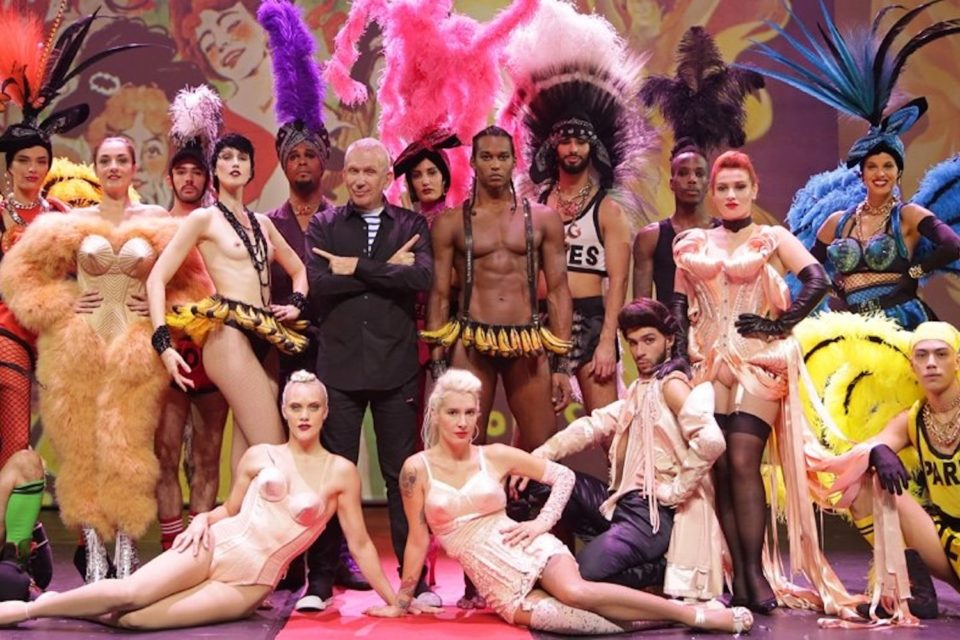 Le Fashion Freak Show de Jean Paul Gaultier arrive en ville