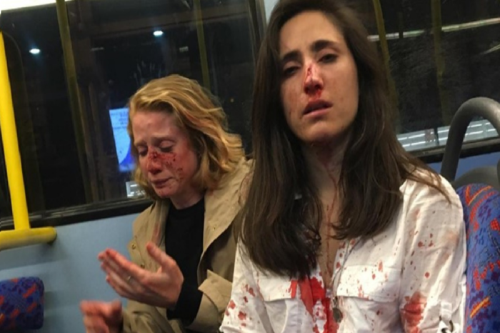 Un couple lesbien victime d'agression homophobe à Londres