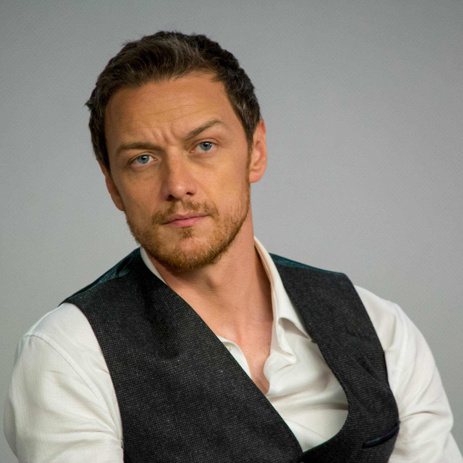 James Mc Avoy