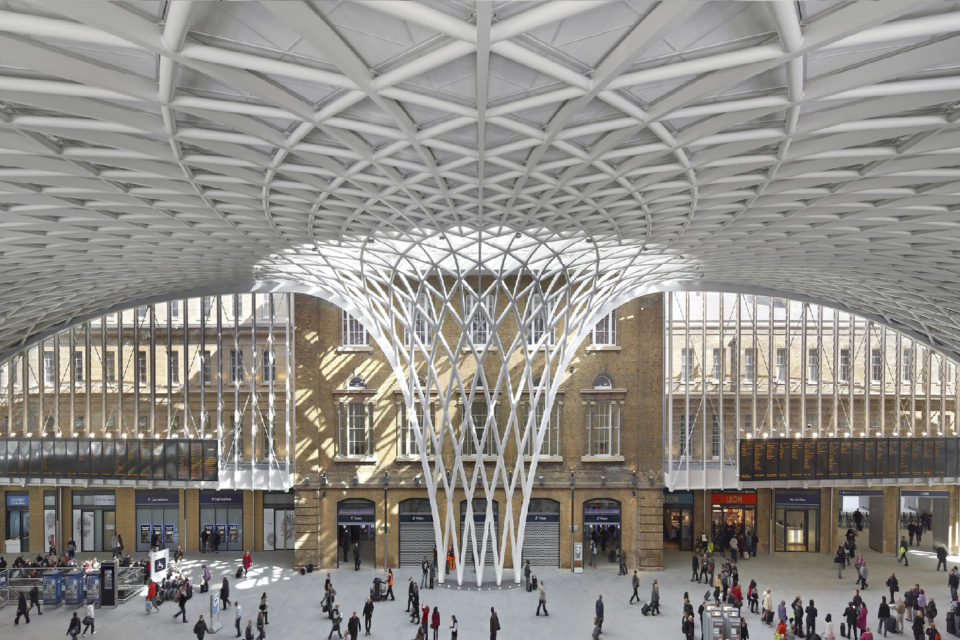Que faire dans le quartier Kings Cross ?