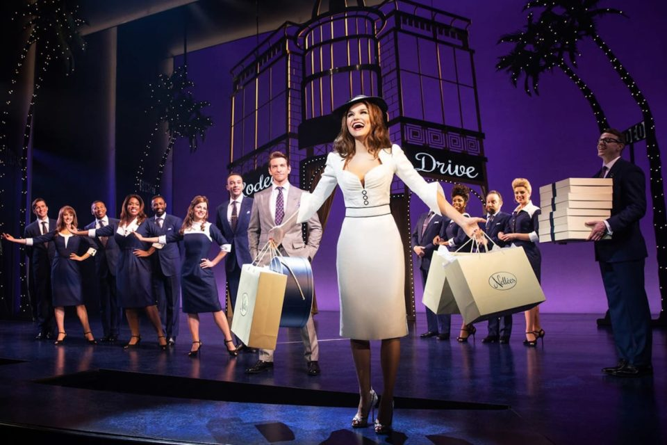 Pretty Woman de Sunset Boulevard au West End !