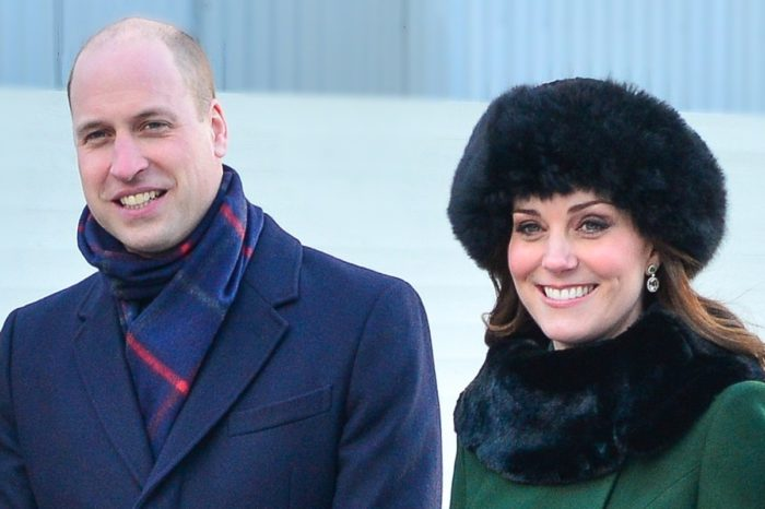 Kate et William à la rescousse des charity anglaises !